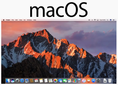 Update Apple macOS