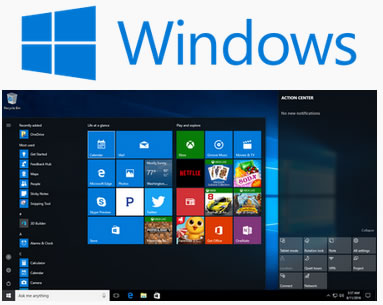 Update Microsoft Windows 10